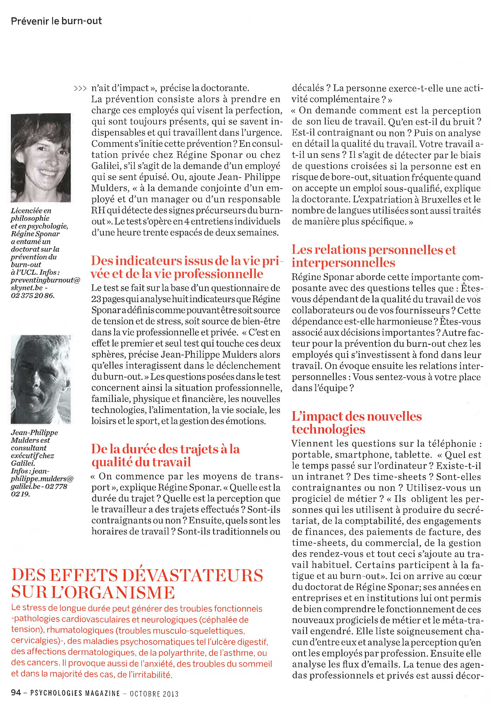 Psychologie Magazines 2